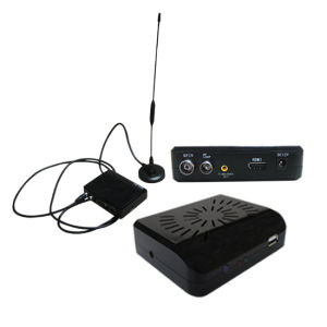 Digital Mini DVB-T Receiver (M7818)