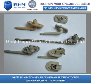 High Quality Insert Molding Tool pictures & photos