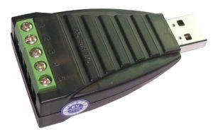 USB 2.0 to Ttl Converter (UT-8851)