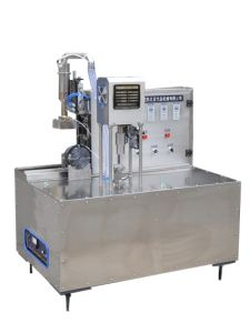 Gable Top Carton Capping Machine (BW-500) pictures & photos