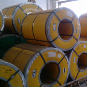 Stainless Steel Coil (2B Surface) 201, 202, 304, 316, 310S pictures & photos