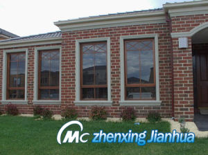 Aluminum Fixed Window (Zxjh006) pictures & photos