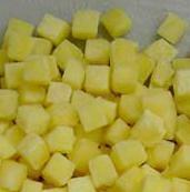 Frozen Potato Dices