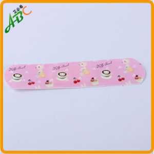 Plastic Square Shaped Band-Aid Box Can Print Logo