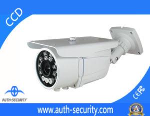 "1/3"" Sony CCD Waterproof IR CCTV Digital Camera"
