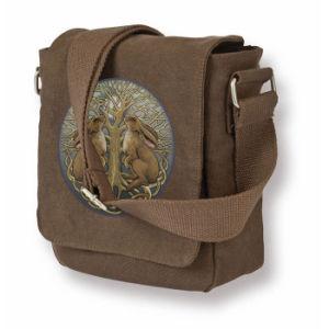 Canvas Shoulder Messenger Bag for Men pictures & photos