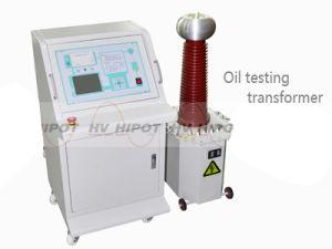 Automatic AC High Voltage Test Set pictures & photos