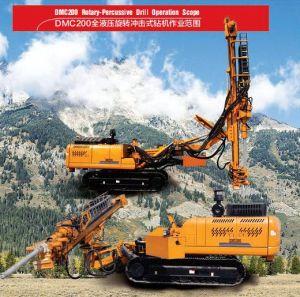 Hydraulic Crawler Jumbolter pictures & photos