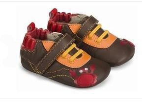 Baby Leather Shoes (Kaiyi267)
