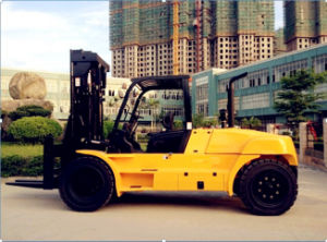 High Quality 25ton Diesel Forklift Truck