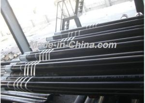 API-5CT Seamless Casing Pipe&Tubing Pipe (Oilfield Services) pictures & photos