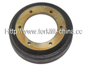 Forklift Parts 6fd15 Front Brake Hub for Toyota
