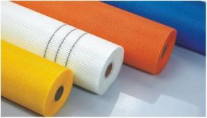 Factory Supply High Quality Fiberglass Mesh pictures & photos
