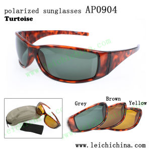 Fishing Sport Polarized Sunglasses pictures & photos