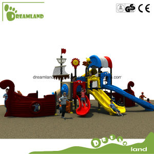 Professional Children Outdoor Playground Used Indoor Playground Equipment for Sale pictures & photos