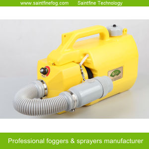 Insect Control Fogging Machine