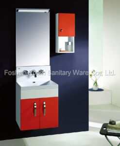 PVC Bathroom Cabinet (RP1011)