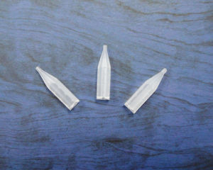 Tattoo Needle Cap Transparent (G-8208) pictures & photos