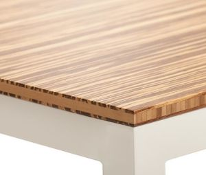 Strand Woven Bamboo Worktops pictures & photos