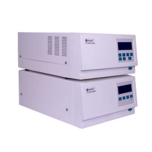 HPLC Manufacturer High Performance Liquid Chromatography (isocratic) /Laboratory Instrument pictures & photos