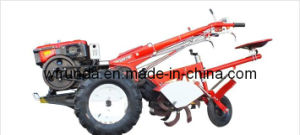 Mini Power Tiller with CE (8-12HP, hot sale)