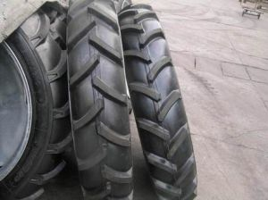 Chinese Agricultural Tractor Tires 18.4-38 pictures & photos