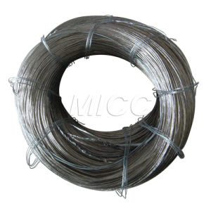 Pure Nickel Wire pictures & photos