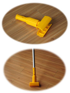 Heavy Duty Mop Holder (YYMC-25F) pictures & photos