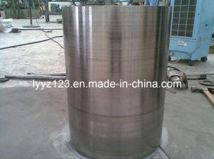 Tungsten Crucible / Tungsten Tubes for Sapphire Growth