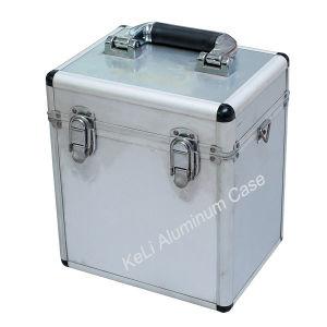 Aluminum Makeup Tool Case (KeLi-tool-1215)) pictures & photos