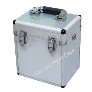 Aluminum Makeup Tool Case (TOOL-013) pictures & photos
