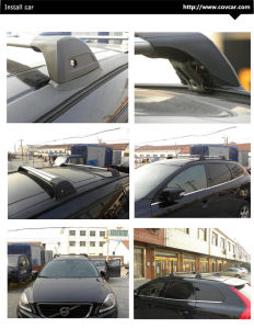 OEM Quality Roof Racks for Mitsubishi Asx (RR014)