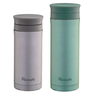 Stainless Steel Vacuum Cup 300ml, 380ml pictures & photos