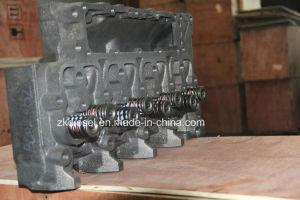 Diesel Engine Parts Cummins 4bt Cylinder Head Complete 3920005/3967432/3934758/3967430/3967460 with Valves pictures & photos