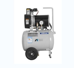 Professional Oil Free Air Compressor Manufacturer pictures & photos