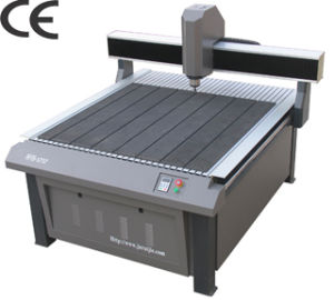Advertising CNC Milling Machine for Aluminum (RJ-1212) pictures & photos
