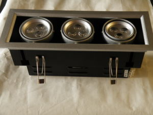 15W High Power LED Beans Gall Light