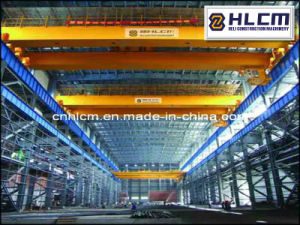 Overhead Crane 08 with SGS pictures & photos