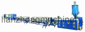 PPR Water Pipe Making Machine (LZ)