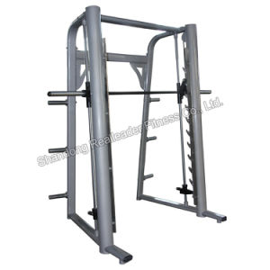 Commercial Fitness Equipment Functional Trainer Smith Machine Gym Equipment pictures & photos