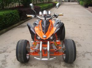 EEC ATV/250CC Racing Quad