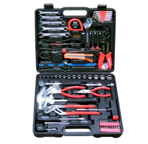 69PCS Hand Tool Set with Case (LB-352)