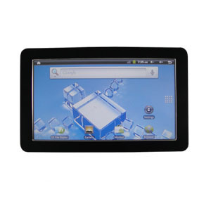 7 Inch Samsung S5PV210 Android Tablet PC