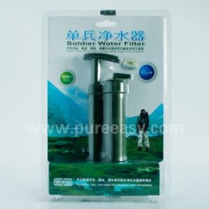Traveller Water Filter
