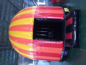 Amusement Inflatable Tent for Indoor or Outdoor pictures & photos