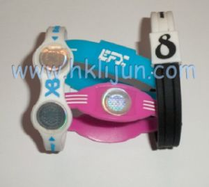 Balance of Power Band, Silicone Bracelet, Whoesale Silicone Wristbands