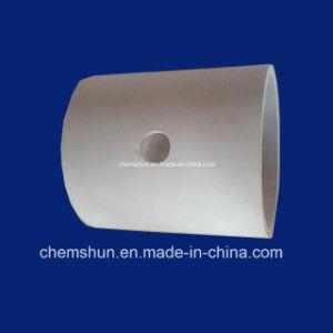 High Alumina Ceramic Pipe with Hole (92% 95% alumina content) pictures & photos