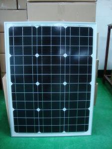 200W Monocrystalline Solar Panel Price (SGM-200W) pictures & photos