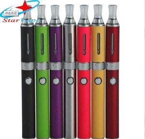 Evod Bottom Coil Clearomizer and Evod Battery