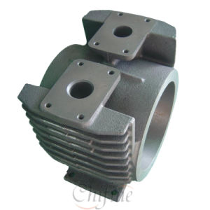Customized Casting Concrete Pump Spare Parts pictures & photos